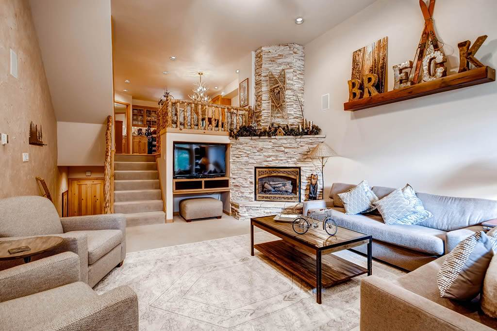 CEDARS TOWNHOME #17