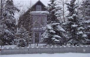 Walker House