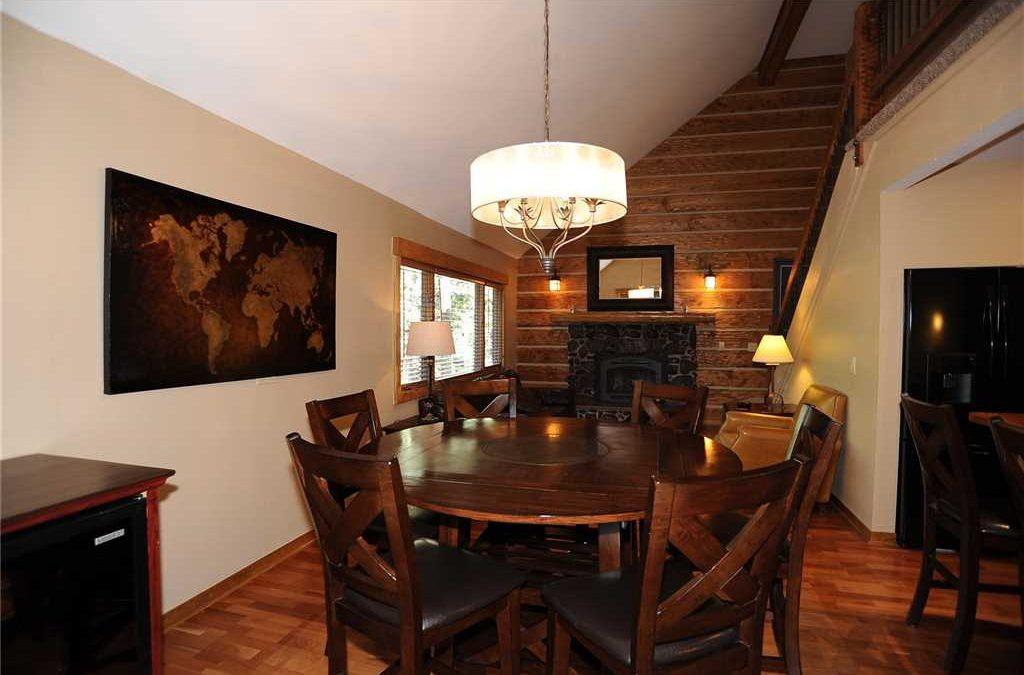 4033 SKI HILL – PRIVATE HOME