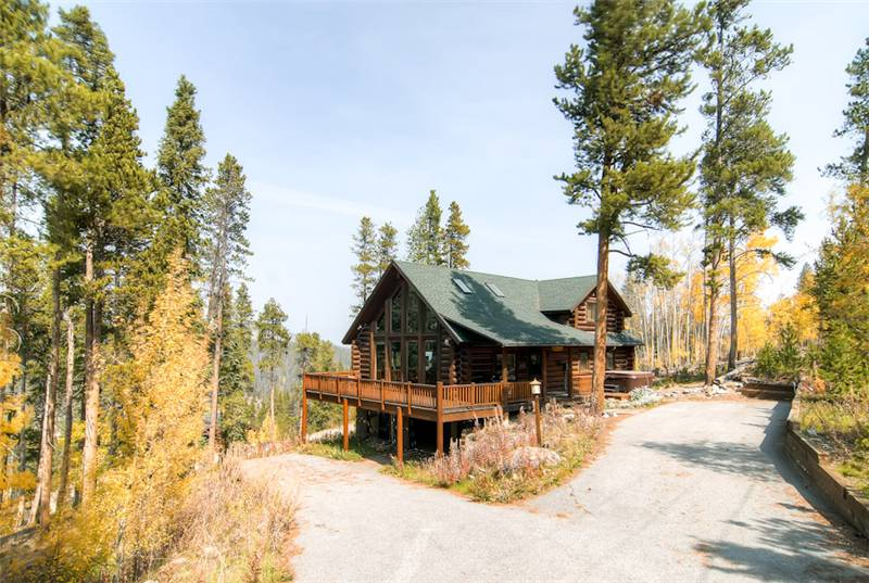 Elk Trail House