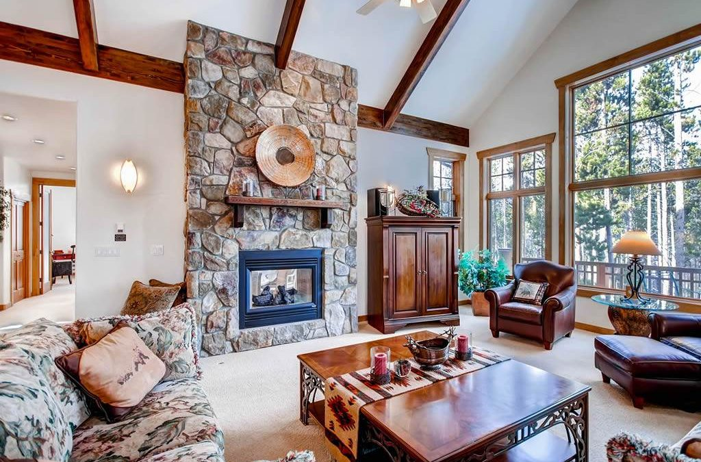 BLUE SPRUCE LODGE – Private Home
