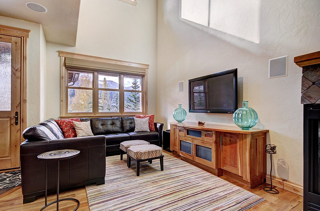 Placer Ridge Lookout Townhome