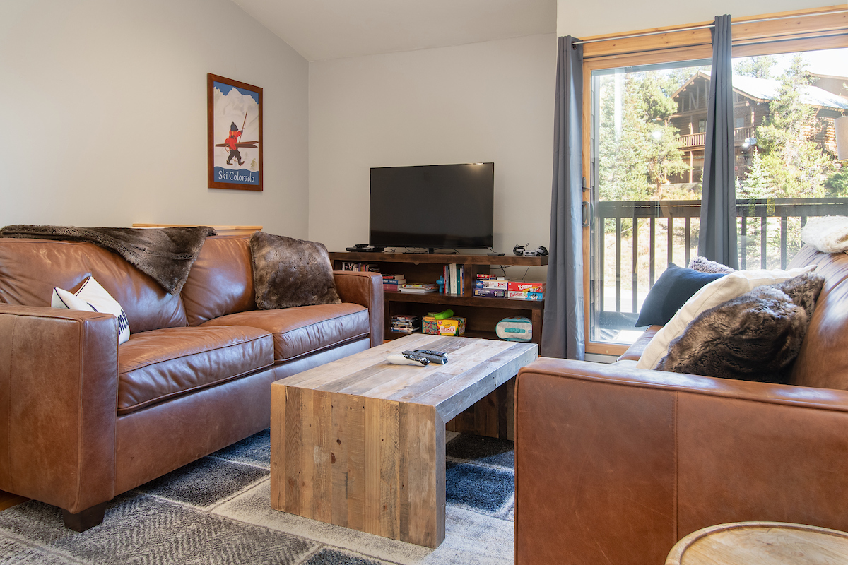 PITKIN OUTPOST TOWNHOUSE – Frisco