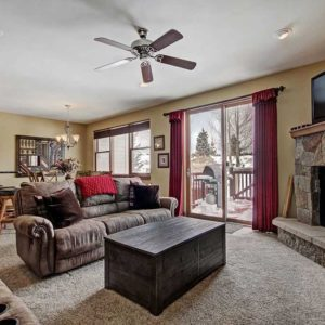 HIGHLAND GREENS TOWNHOME #93