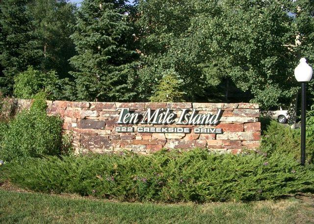 Ten Mile Island #101A