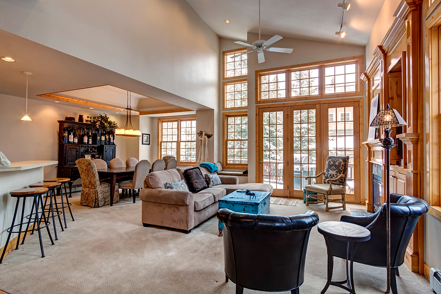 WHITE WOLF TOWNHOME #392